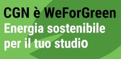 WeForGreen